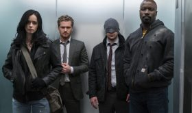 Marvel's THE DEFENDERS – Trailer 2