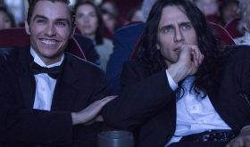 THE DISASTER ARTIST – Trailer