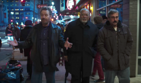 LAST FLAG FLYING – Trailer