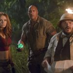 Red Notice: Dwayne Johnson Action Comedy at Universal