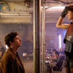 READY PLAYER ONE – Trailer
