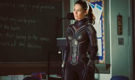 ANT-MAN AND THE WASP – Trailer