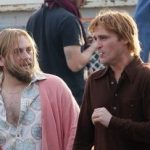 Don't Worry, He Won't Get Far on Foot: Van Sant's New Film