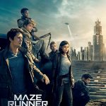 Maze Runner: The Death Cure–Box-Office Top