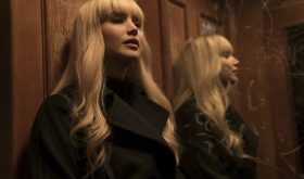 RED SPARROW – Trailer