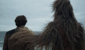 SOLO: A STAR WARS STORY – Teaser