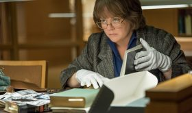 CAN YOU EVER FORGIVE ME – Trailer