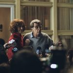 Paterno: Interview with Al Pacino, Star of HBO Show of Sex Scandals, April 7