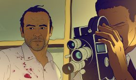 ANOTHER DAY OF LIFE – Trailer