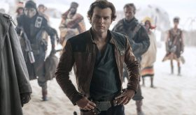 SOLO: A STAR WARS STORY – Trailer