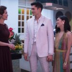 Crazy Rich Asians: Interview with Star Henry Golding