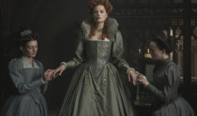 MARY QUEEN OF SCOTS – Trailer