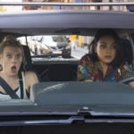 Spy Who Dumped Me, The: Interview with Star Mila Kunis