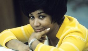 Aretha Franklin: Funeral and Memorial Events–Public Viewing