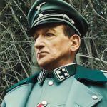 Operation Finale: Interview with Star Ben Kingsley (Who Plays Eichmann)