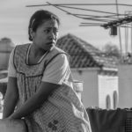 Roma: 2018 Best Picture from Los Angeles Film Critics Association