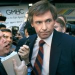 Front Runner, The: Interview with Star Hugh Jackman, Oscar Hopeful for Playing Politician Gary Hart