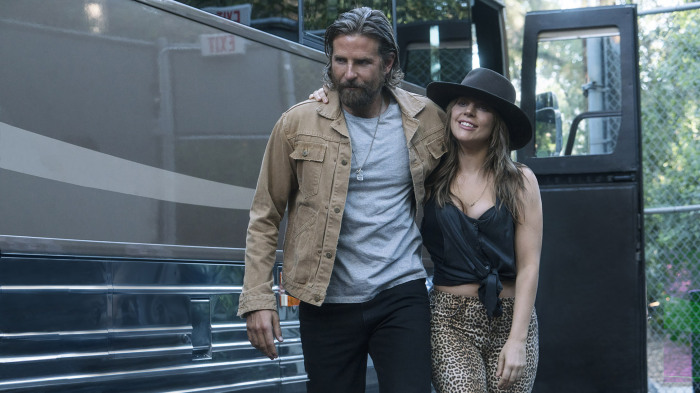 Star is Born, A: Interviews with Bradley Cooper and Lady Gaga