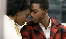 "IF BEALE STREET COULD TALK – ""New Life"" Clip"
