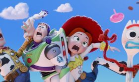 TOY STORY 4 – Teaser