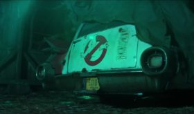 UNTITLED GHOSTBUSTERS PROJECT – Teaser