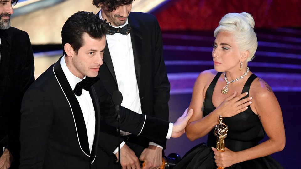 Oscar 2019: Lady Gaga Steals the Show–Twice! | Emanuel Levy