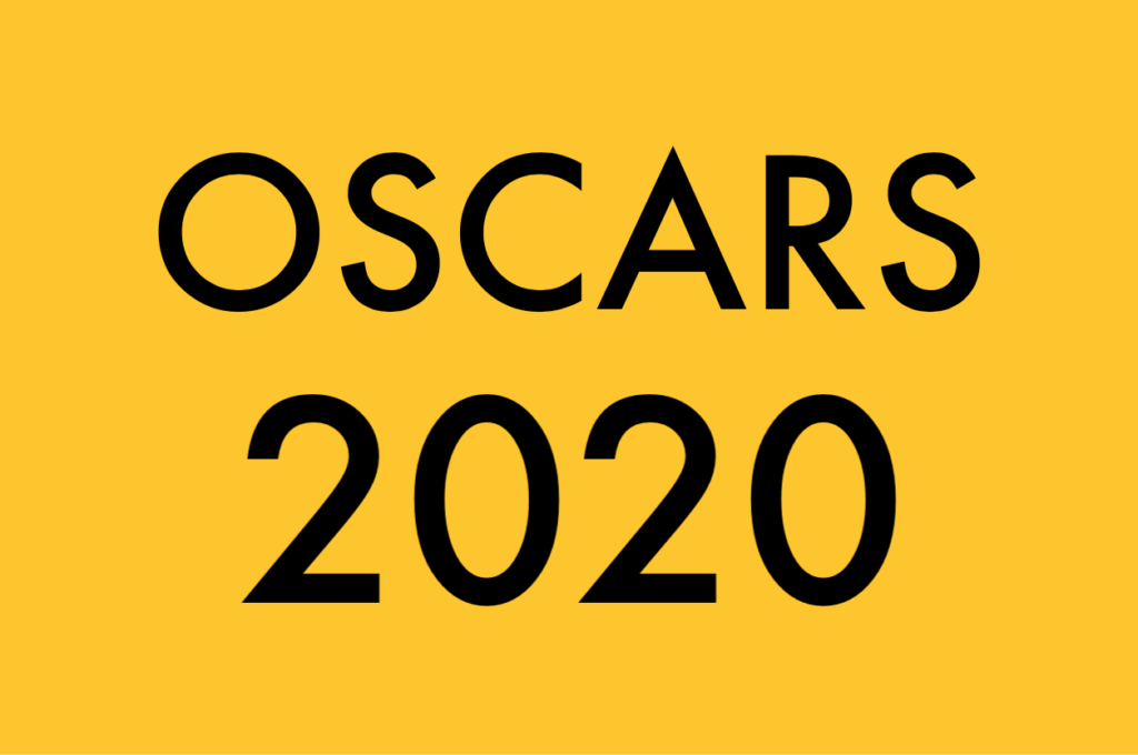Oscar List 2020.Oscar 2020 Record Breaking 93 Countries Vying For Best